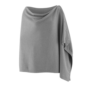Damen Poncho/Schal DOROTHY - Living Crafts