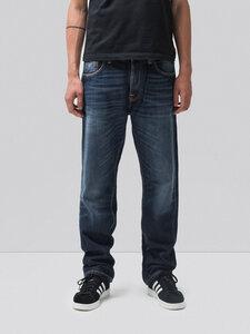 Sleepy Sixten Authentic Dark - Nudie Jeans