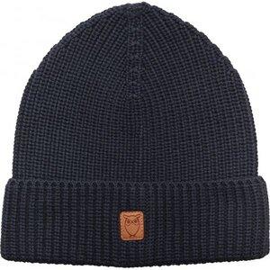 Ribbing Hat Mütze GOTS - KnowledgeCotton Apparel