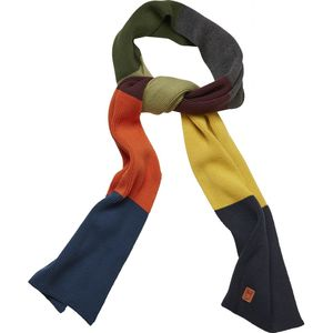 Gestreifter Schal / Striped Scarf GOTS  - KnowledgeCotton Apparel