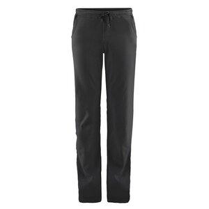 Yoga Pants OSCAR, charcoal - Kamah