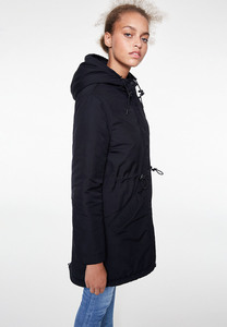 LUCY - Damen Parka aus recycled Polyester - ARMEDANGELS