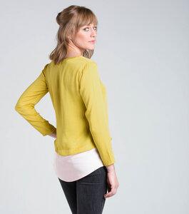 Bluse KAJAL - [eyd] humanitarian clothing