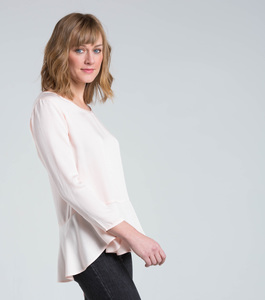 Bluse KHUBANI - [eyd] humanitarian clothing