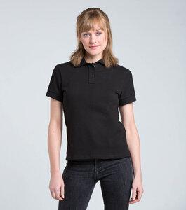 Poloshirt BOMBASIC Frauen - [eyd] humanitarian clothing
