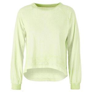 Cropped sweatshirt SHAKIRA, butterfly - Kamah