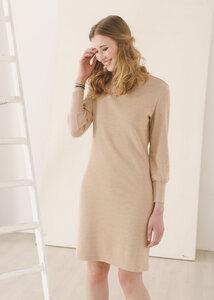 Pulloverkleid TANA aus Bio Baumwolle - Daniela Salazar