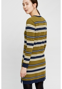 Dionne Knitted Dress - People Tree
