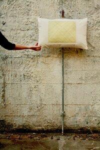 Schilf Kissen Kollektion (40 x 60 cm) - LaMalve