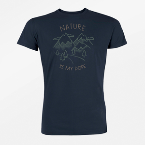 T-Shirt Guide Nature Dope - GreenBomb
