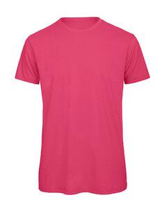 Inspire T-Shirt / Men / Herren Rundhals 140 gr /m² bis Größe 3XL - B&C Collection