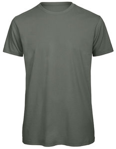 Inspire T-Shirt / Men / Herren Rundhals 140 gr /m² bis Größe 3XL - B&C Collection