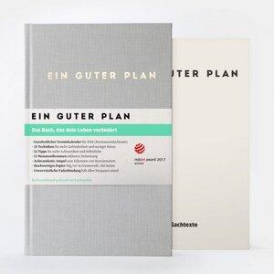 6.Türchen - Ein guter Plan 2019 - Ein guter Plan