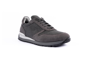Roger Sneaker Anthrazit - Risorse Future