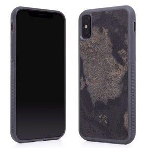 EcoCase - Stone Edition iPhone Schutz Hülle aus Stein & Schiefer - Woodcessories