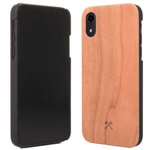 EcoClassic iPhone Case Hülle Schutz aus echtem Holz  - Woodcessories