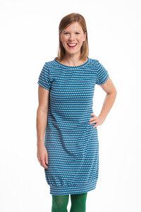 Kleid Rosa Zacken - emmy pantun