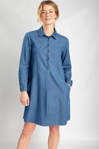 Emilia Shirt Dress - bibico