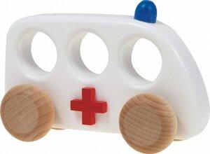 Ambulanzwagen - BAJO