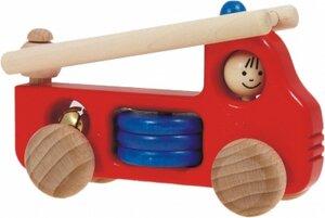 Feuerwehrauto - BAJO