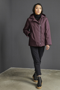 Winterjacke - Jacket Millis - Elder - LangerChen