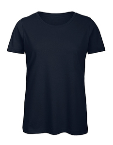 Inspire T-Shirt / Damen / Lady Rundhals 140 gr /m² bis Größe 2XL - B&C Collection