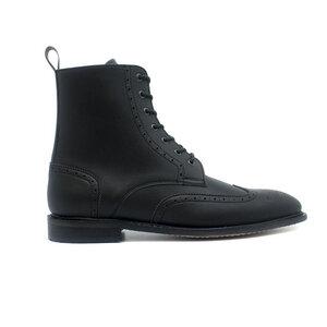 NAE Alex - Vegane Herren Stiefel - Nae Vegan Shoes