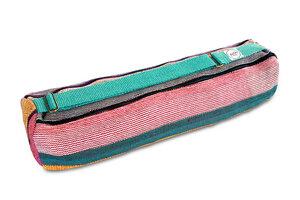 Yogamattentasche, hochwertig und von Hand hergestellt - Yatri