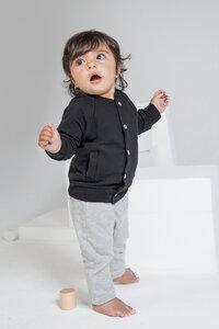 Baby Bomber Jacke - Babybugz