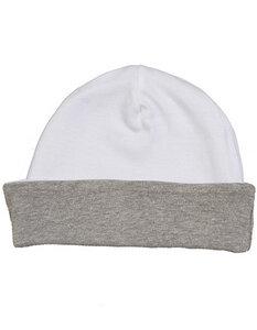 Baby Organic Slouch Mütze Lange Mütze - Babybugz