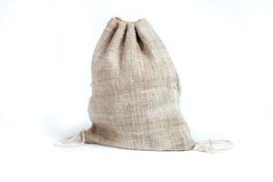 HH Turnbeutel Hanf (String Bag) - Himal Hemp