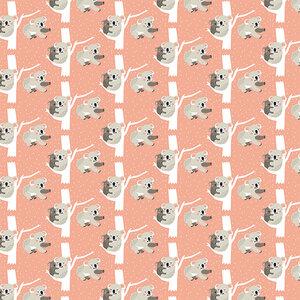 3x Koala-Geschenkpapier - käselotti