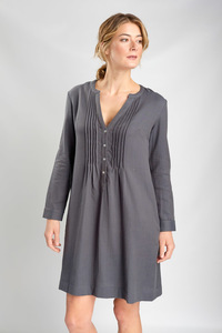 Lucy Smock Dress - bibico