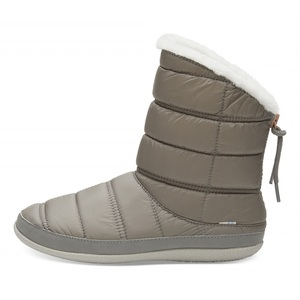 Inez Cement Quilted - Toms