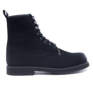 NAE André Black - Vegane Herren Stiefel - Nae Vegan Shoes