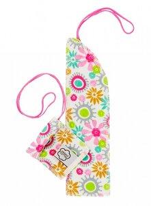 waschbare Tampons aus Stoff Flower 8 Stck. - ImseVimse