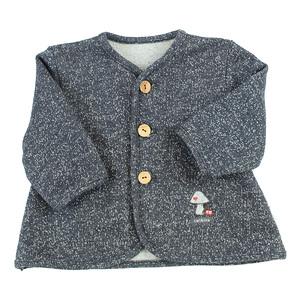 Wunderschöne Sweatjacke/Babyjacke für die Minis (545110) - carl&lina
