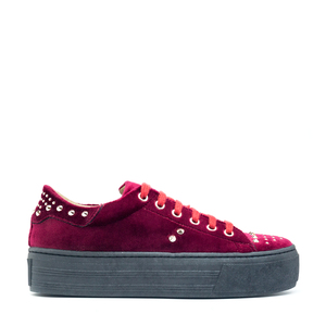 NAE Wika - Vegane Damen Sneakers - Nae Vegan Shoes