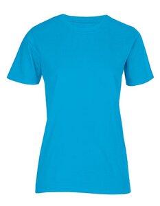Lady´s  Fashion Organic T bis Größe 3XL - Promodoro Organic Fashion