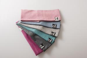 """Stirnband """"SPORTY"""" in verschiedenen Farben - ecolodge fashion"""