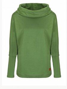 Pullover Chillin Green Grass - KOKOworld