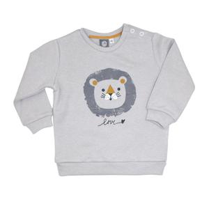 Sweater Löwe - Pünktchen Komma Strich