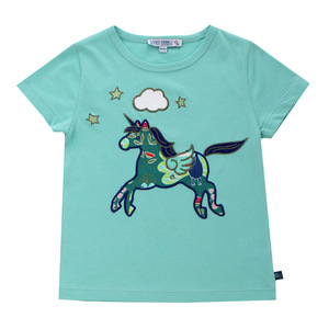 Kinder T-Shirt Einhorn - Enfant Terrible