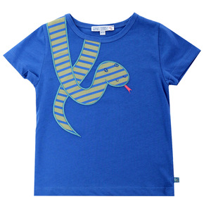 Kinder T-Shirt Schlange - Enfant Terrible