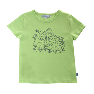 Kinder T-Shirt Leopard - Enfant Terrible