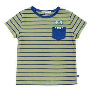 Kinder Ringel T-Shirt Monster - Enfant Terrible