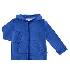 Kinder Sweat-Jacke mit Kapuze - Enfant Terrible