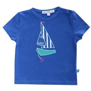 Baby T-Shirt Boot - Enfant Terrible