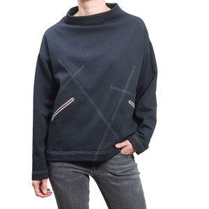 Turtleneck Pullover 2 - kantasou