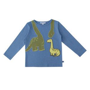 Kinder Langarm-Shirt mit Dinos  - Enfant Terrible